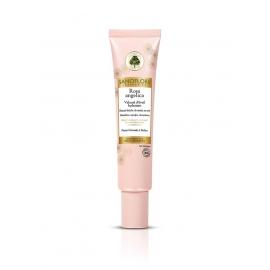 Sanoflore Rosa Angelica velouté peaux normales à sèches 40 ml