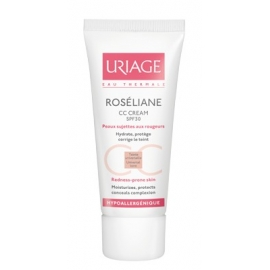 Uriage ROSÉLIANE CC Cream Anti-Rougeurs 40 ML
