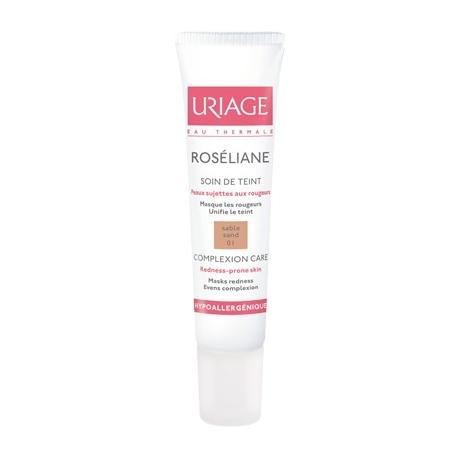 Uriage Roseliane Soin de Teint 02 Doré Naturel 15 ml