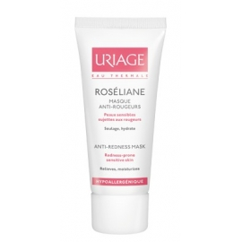 Uriage ROSÉLIANE Masque Anti-Rougeurs 40 ML