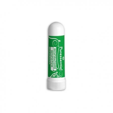 Puressentiel Respiratoire Inhaleur Aux 19 Huiles Essentielles 6 G