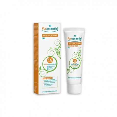 Puressentiel Articulations Gel 60 ml