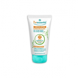 Puressentiel Circulation Gel Ultra-Frais 125 ml