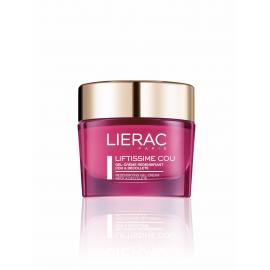 Lierac Liftissime Gel-crème Redensifiant Cou & Décolleté  50 ML
