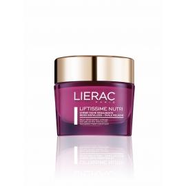 Lierac Liftissime Nutri Crème Riche Regalbante Jour & Nuit 50 ML