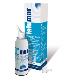 Ialumar Spray de solution Isotonique 100 ML