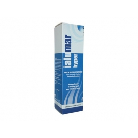 Ialumar Hyper Spray de solution Hypertonique 100 ML