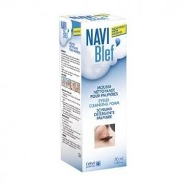 Navi Blef Mousse nettoyante pour paupières 50 ml