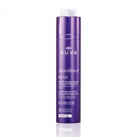 Nuxe Nuxellence Detox Soin anti-age nuit rechargeur jeunesse et détoxifiant 50 ML