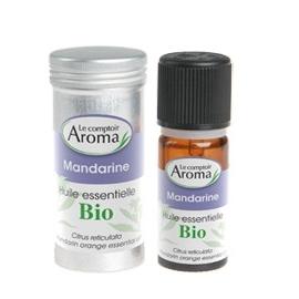 Le Comptoir Aroma Huile Essentielle Bio Mandarine 10 ML