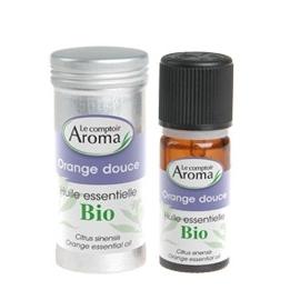 Le Comptoir Aroma Huile Essentielle Bio Orange Douce 10 ML