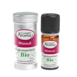 Lle Comptoir Aroma Huile Essentielle Bio Niaouli 10 ML