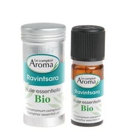 Le Comptoir Aroma Huile Essentielle Bio Ravintsara 10 ML