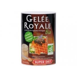 Super Diet Gelee Royale Bio 25 G