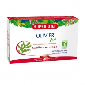 Super Diet Oliver Bio 20 ampoules