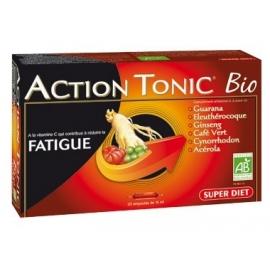 Super Diet Action Tonic Bio 20 Ampoules