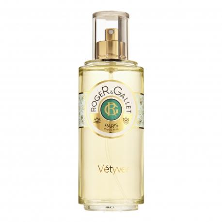 Roger&Gallet Vetyver Eau Fraîche parfumée 100 ml