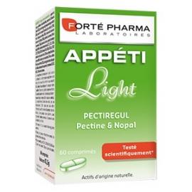 Forté Pharma Appéti Light x 60 Comprimés