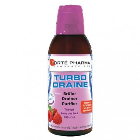 Forte Pharma Turbodraine Gout Framboise 500 ML