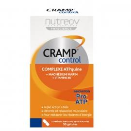 Physcience Nutreov Cramp Control 30 Gelules