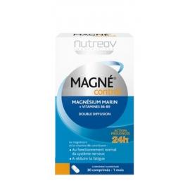 Magné Control 30 comprimés