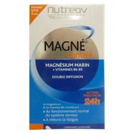 Magné Control 60 comprimés