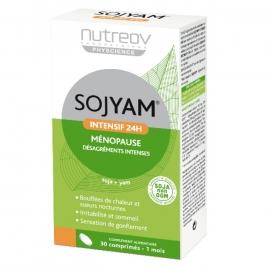 Nutreov Physcience Sojyam Intensif 24 H 30 Comprimes