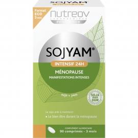 Nutreov Physcience Sojyam Intensif 24 H 90 Comprimes
