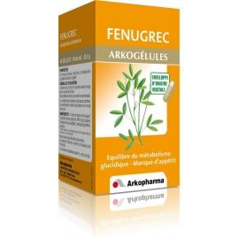 Arkopharma Arkogélules Fenugrec 45 gélules