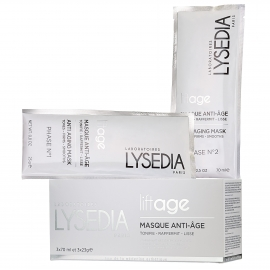 Lysedia Liftage Masque anti-âge