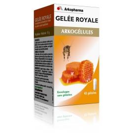 Arkopharma Arkogélules Gelée Royale 45 Gelules