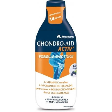 Arkopharma Chondro-Aid Activ' 280 ml
