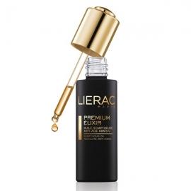 Lierac Premium Elixir Huile Somptueuse Anti-Âge Absolu 30 ML