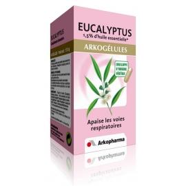 Arkopharma Arkogélules Eucalyptus 45 gélules