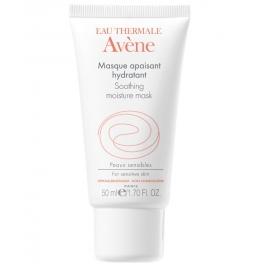Avène Masque Apaisant Hydratant 50 ml