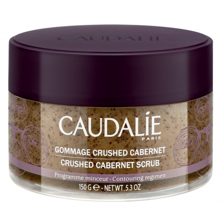 Caudalie Gommage Crushed Cabernet 150 G