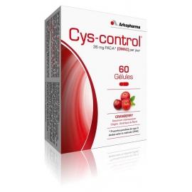 Arkopharma Cys-Control 60 gélules