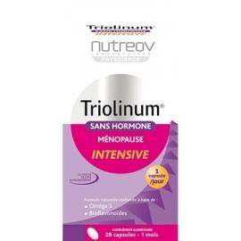 Nutreov Physcience Triolinum Intensive 28 Capsules