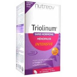 Nutreov Physcience Triolinum Intensive 56 Capsules