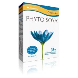 Arkopharma Phyto Soya Oméga+ 60 capsules