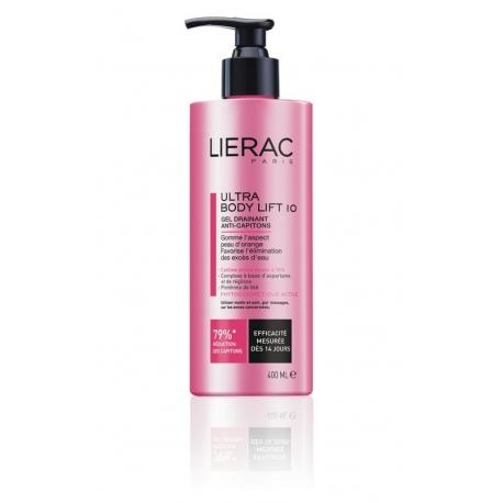 Lierac Ultra Body Lift 10 400 ml