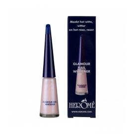 Herôme Blanchisseur Naturel de L'ongle 8 ml