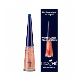 Herôme Vernis Amer Pour Ongles 10 ml