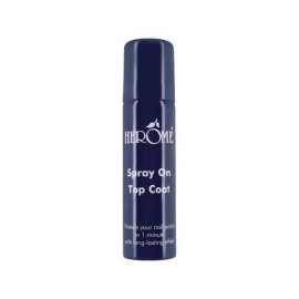 Herôme Sèche Vernis Top Coat Spray 75 ml