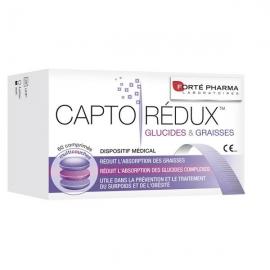 Forté Pharma Captorédux 60 comprimés