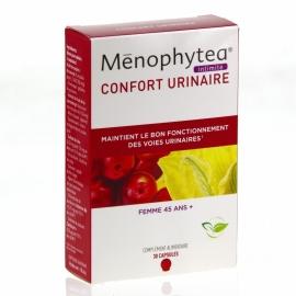 Ménophytea Confort Urinaire 30 Capsules