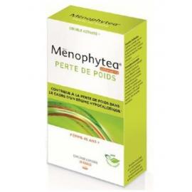 Menophytea perte de poids 60 gélules