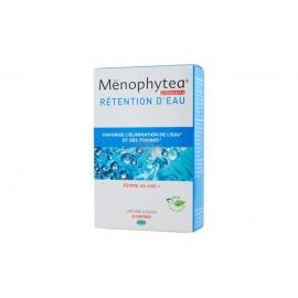 Ménophytea Rétention d'eau 30 comprimés