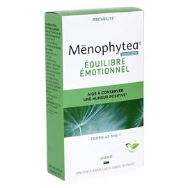 Ménophytea Equilibre Emotionnel 40 gélules