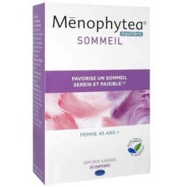 Menophytea Sommeil 30 Comprimes